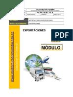 m2-Fr17 Guia Didactica-importaciones y Exportaciones Módulo 1