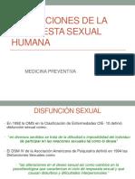 Alteraciones de La Respuesta Sexual[1]