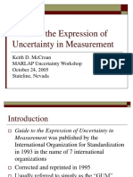 Uncertainty Vip