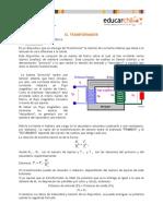 El Transformador.doc