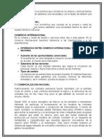 Legislación en la industria petrolera unidad 6