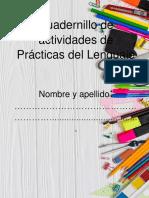Cuadernillo de actividades de Prácticas del Lenguaje.docx