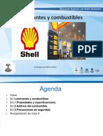 Presentacion 8_U3-S3.1_Combustibles y Lubricantes