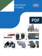 SKF Microlog Accessories Catalogue
