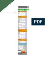 Taller Lcpj - Modelo Calculo Costos Precios