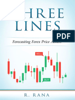 Rana, R - Three Lines Forecasting Forex Price Action (2016)