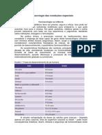 Apostila - Farmacologia Das Condições Especiais