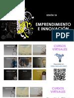 Sesión 18 - Design Thinking 2