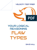 Flaw Types 2