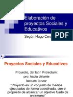 Elaboracion de Proyectos Sociales Educativos (1)