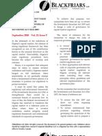 Capital Markets Newsletter Sept10 En