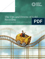 Bcg the Ups and Downs of Gold Recycling Mar 2015