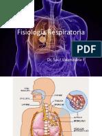 Clase Respiratorio UMayor 2016