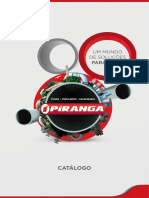 Tubos Ipiranga Catalogo 2015