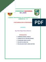 Universidad Nacional- Contaminacion de Atmosfera
