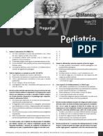 Test Pediatria