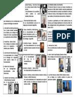 Cultura General - 2do Año -Semana 7 -Los Premios Nobel de Medicina y Economía -Colegios Trento 2014[1]