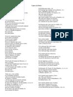 Canto a La Patria- Pedroni
