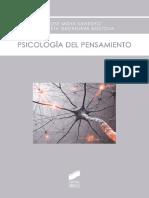 Psicología del pensamiento - José Moya Santoyo.pdf