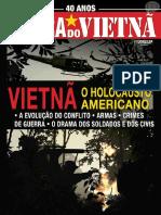 40 Anos Guerra Do Vietnã- Guia Conhecer Especial