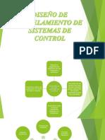 Diseño de Modelamiento de Sistemas de Control