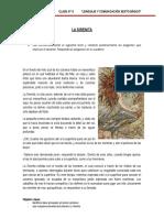 Clase 8 La Sirenita Texto Literario