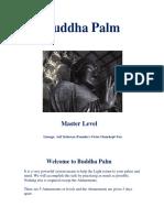 Buddha Palm Master