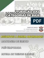 Forum Brasileiro de Futsal André Bié