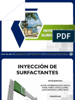 Surfactantes