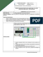 Practica 3 Micro_II Comunicacion Bluetoth