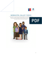 Migracion, Salud y DD.hh.