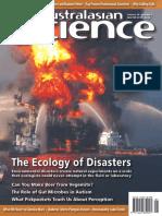 Australasian Science - February 2017