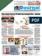 ASIAN JOURNAL June 1, 2018 edition