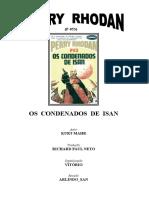 P-053 - Os Condenados de Isan - Kurt Mahr.doc