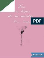Las Tres Hijas de Su Madre - Pierre Louys