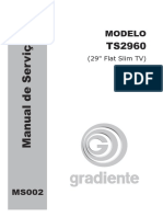 Manual Tecnico TS2960