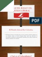 Unidad 5 Ezequiel Rojas y P Liberal - Juan Esteban Narvaez