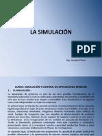 1.- La Simulación