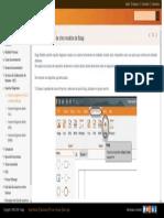 Guía de Usuario de Bizagi Process Modeler - Una Heramienta de Modelamiento de Procesos de Negocio