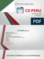 CD PERU