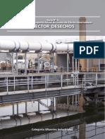 Guia Nº 6 Desechos Efluentes Industriales