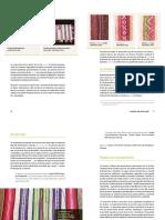 Iconografia Textil
