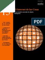 XV FTF El Internet de Las Cosas