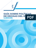 Guia de Politica de Drogas - Recurso Actividad