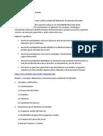 Modulo 6. Procuración de Fondos