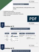 Tema3. Medidas de Tendencia Central_PARCIAL