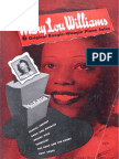 6 Original Boogie Piano Solos - Mary Lou Williams