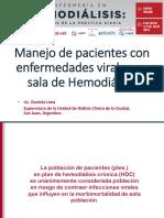 ENF M3 Daniela Lima Patologia Infecciosa ES PUBL