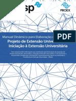 Unesp- Projeto de extensão universitária