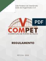 Regulamento v COMPET